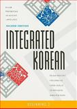 Integrated Korean Beg, Klear, 0824835158