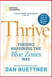 Thrive, Dan Buettner, 1426205155