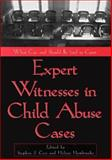 Expert Witnesses in Child Sexual Abuse Cases : What Can and Should Be Said in Court, , 1557985154