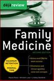 Family Medicine, Perez, Mayra and Liaw, Winston, 0071715150