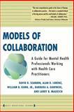 Models of Collaboration, David B. Seaburn and William B. Gunn, 0465075150