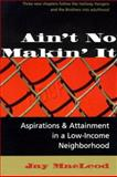 Ain't No Makin' It 2nd Edition