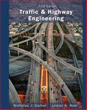 Traffic and Highway Engineering 5th Edition