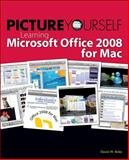 Learning Microsoft Office 2008 for Mac, David W. Boles, 1598635158