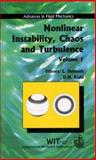 Nonlinear Instability Analysis, Chaos and Turbulence, Lokenath Debnath (Editor), 1853125156