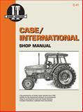 Case I and T Shop Manual - Maxxum Models, Primedia Business Magazines and Media Staff, 0872885151