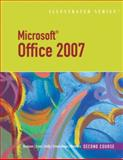 Microsoft Office 2007 Illustrated, Duffy, Jennifer and Friedrichsen, Lisa, 1423905156