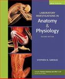 Laboratory Investigations in Anatomy and Physiology, Main Version, Sarikas, Stephen N., 0321575156