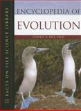 Encyclopedia of Evolution, Rice, Stanley, 0816055157
