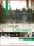 Chinese Odyssey, Wang, Xueying, 088727515X