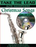 Take the Lead Christmas Songs, Alfred Publishing Staff, 0757925162