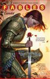 Fables Vol. 20: Camelot, Bill Willingham, 1401245161