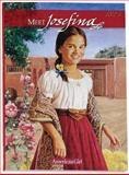 Meet Josefina, Valerie Tripp, 1562475169