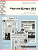 Western Europe 1998, Thompson, Wayne C., 1887985166