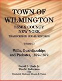 Town of Wilmington, Essex County, New York, Harold E. Hinds and Tina M. Didreckson, 0788455168