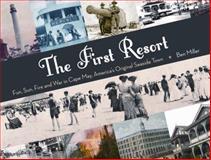 The First Resort, Ben Miller, 0979905168