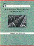 Guide to Records Relating to U. S. Participation in World War II, , 1880875160