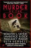 Murder by the Book, Cynthia Manson, 0425155161