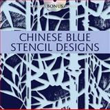 Chinese Stencil Designs, , 0486475166