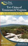 Tri-Cities of Tennessee and Virginia, Johnny Molloy, 0897325168