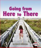 I Go from Here to There, Sara Hoffmann, 1467705160