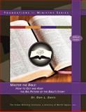 Master the Bible, Don L. Davis, 1475175167