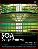 SOA Design Patterns, Erl, Thomas, 0136135161