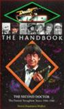Doctor Who - the Handbook, David J. Howe and Mark Stammers, 0426205162