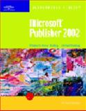 Microsoft Publisher 2002, Reding, Elizabeth, 0619045167