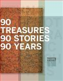 90 Treasures, 90 Stories, 90 Years, Vallières, Nicole, 189561516X