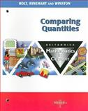 Comparing Quantity, H. Freudentha, 0030715164