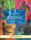 The World of Music, Willoughby, David, 0078025168