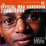 Official MBA Handbook 2003/2004, Harvey, Kathy, 0273675168