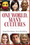 One World Many Cultures, Hirschberg, Stuart and Hirschberg, Terry, 0321945166