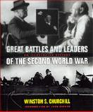 Great Battles and Leaders of the Second World War, Winston L. S. Churchill, 0395755166