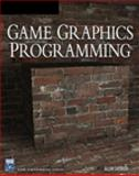 Game Graphics Programming, Sherrod, Allen, 1584505168