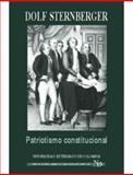 Patriotismo Constitucional, Sternnerberger, Dolf, 9586165167