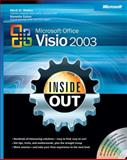 Microsoft Office Visio 2003 Inside Out, Walker, Mark H. and Eaton, Nanette J., 0735615160