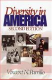 Diversity in America, Parrillo, Vincent N., 1412915163