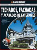 La Guia Completa Sobre Techados, Fachadas y Acabados de Exteriores, Creative Publishing Editors, 1589235169