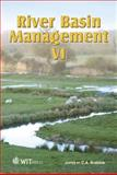 River Basin Management VI, C. A. Brebbia, 1845645162