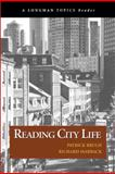 Reading City Life, Marback, Richard and Bruch, Patrick, 0321235169