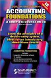 Accounting Foundations : A Complete Course, Allen, Warren and Klooster, Dale H., 0538695161