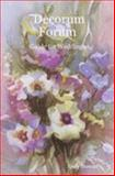 Decorum Forum : Guide for Weddings, Stewart, Andy, 1411605160
