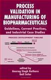 Proc Valid Biophar Manu, Singh, Rathore Anurag, 1574445162