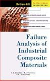 Failure Analysis of Industrial Composite Materials 9780071345170