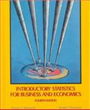 Introductory Statistics for Business and Economics, Wonnacott, Thomas H. and Wonnacott, Ronald J., 047161517X