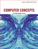 Computer Concepts: Introductory, Parsons, June Jamrich and Oja, Dan, 1423925173