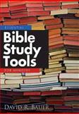 Essential Bible Study Tools for Ministry, David Bauer, 1426755171