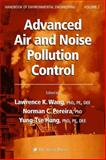 Advanced Air and Noise Pollution Control : Volume 2, , 1617375179